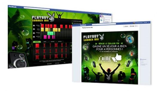 facebook-fan-page-playboy