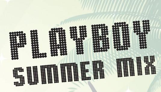 playboy-summer-mix