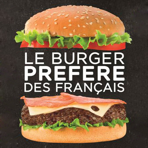 Agence communication Rangoon - promotion des ventes brand content 360 road show shopper burger prefere des francais Jacquet Brossard