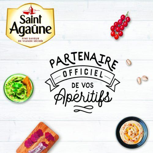 Agence Rangoon Savencia Saint Agaûne
