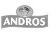 Agence Rangoon Logo Andros