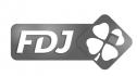 Agence Rangoon Logo FDJ