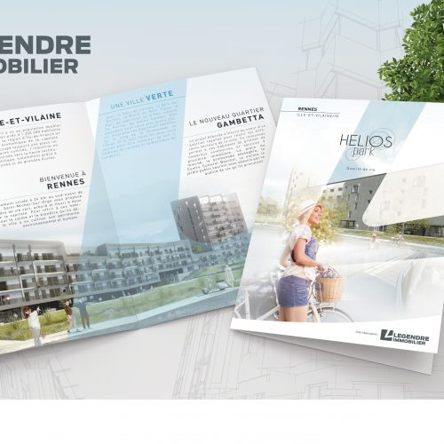 Agence Rangoon Legendre Immobilier